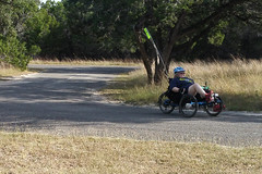 Kerrville weekend 029 Saturday afternoon rides from Rebecca di Luce
