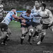 Rugby in Edinburgh
