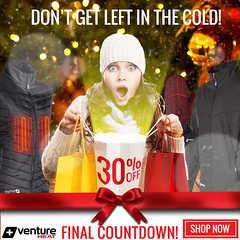 30% GIVING SALE FOR SOCIAL MEDIA SEASONAL FINAL COUNTDOWN