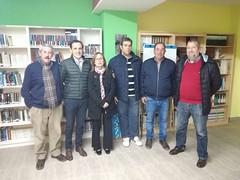 Junta Local de La Pedraja de Portillo (28-11-2017)