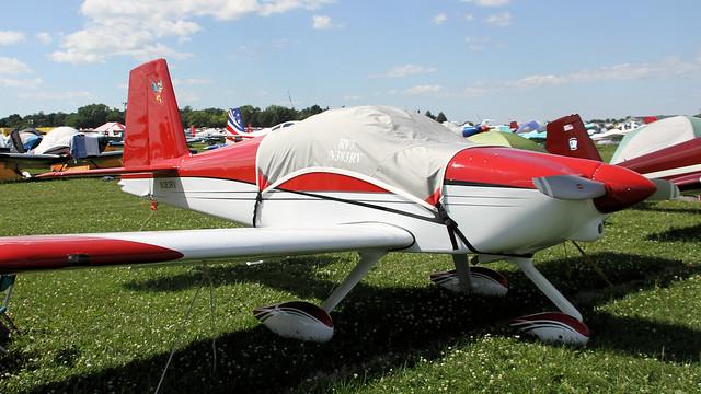 N383RV