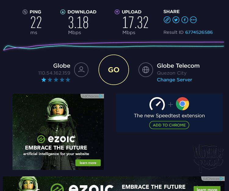 Globe-at-home6