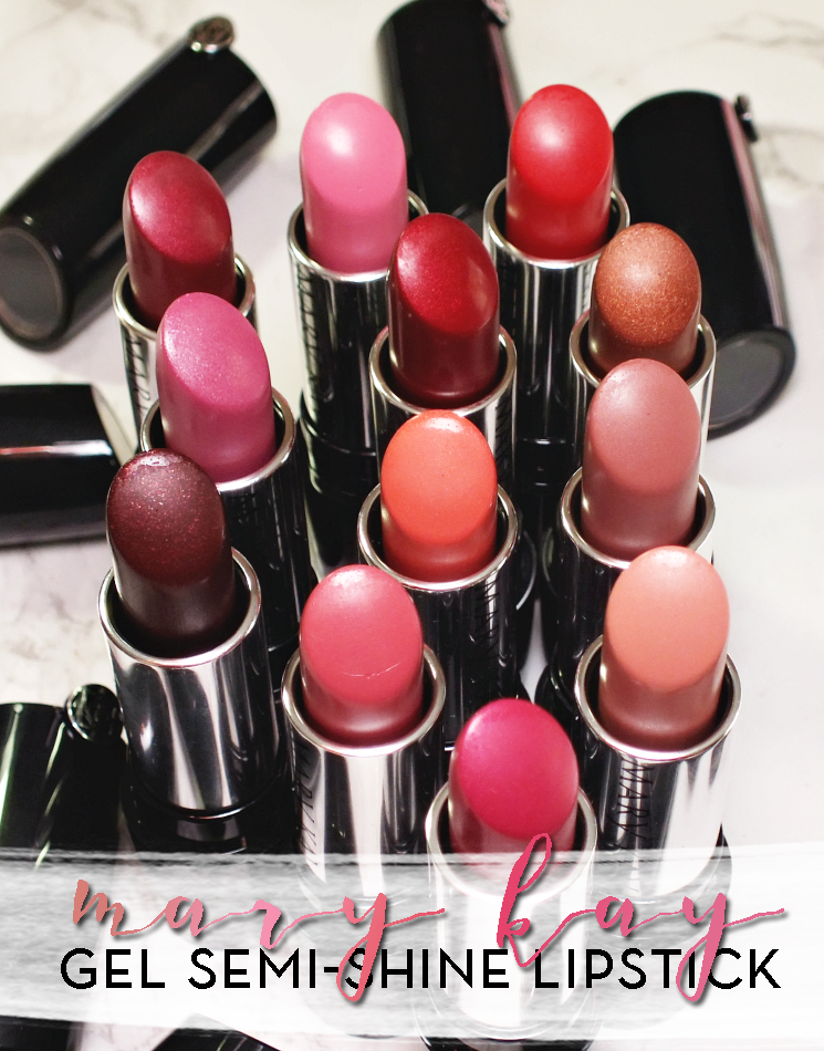 mary kay gel semi-shine lipstick (4)