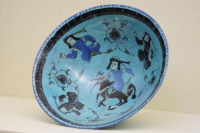 Bowl (12th-13th Century)