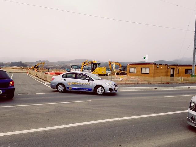 台風10号被災 岩手県岩泉町で薪割りボランティア(援人 2017年 1117便)
