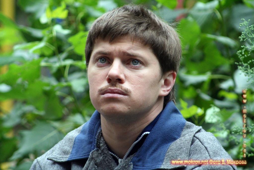 Максим Костромыкин.