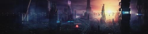 SAS Future City Event Still