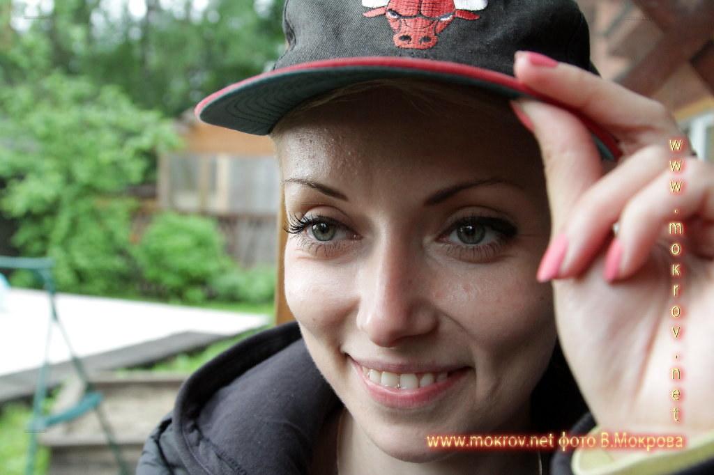 Юлия Севостьянова