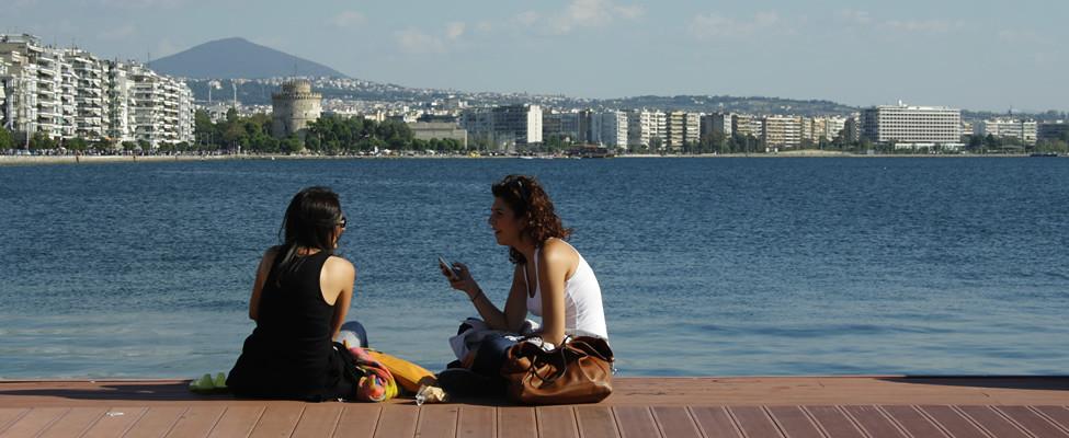 Stedentrip Thessaloniki, bekijk alle tips | Mooistestedentrips.nl
