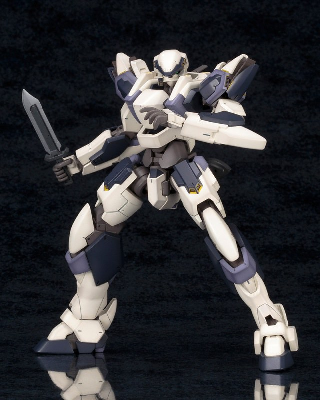 壽屋《驚爆危機》ARX-7 強弩兵(Arbalest / アーバレスト)1/60 組裝模型