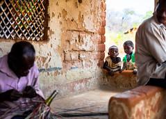 Children of Mala, Mozambique