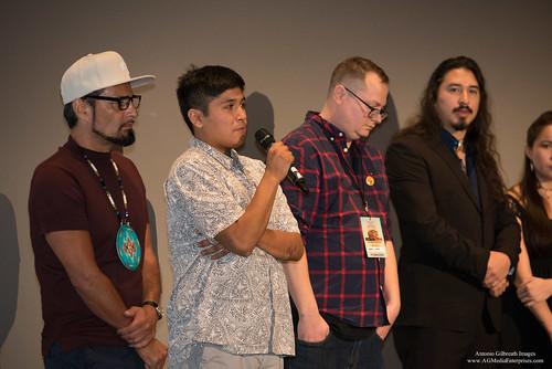 2017 LASF EMERGING FILMMAKERS PROGRAM 1