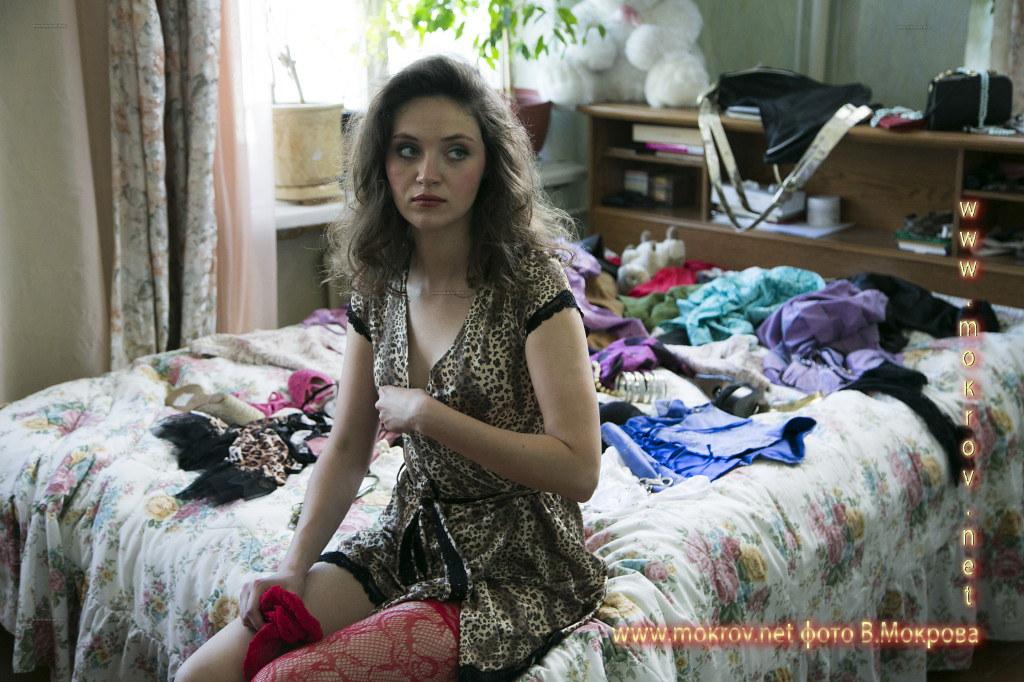 Актриса - Вишнякова Светалана