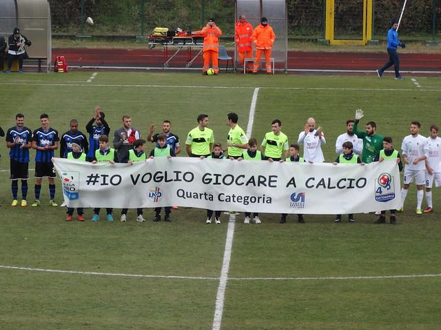 Renate - Santarcangelo 0-0