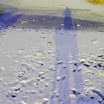 2009-12-20 um 09-44-52 - Schattenwurf auf Eis
