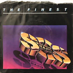 THE S.O.S. BAND:THE FINEST(JACKET A)