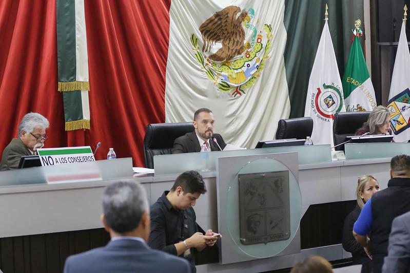 Difusión - Poder Legislativo Sonorense - AFCES - 041217-20