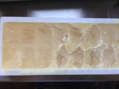 Elecampane (Inula helenium) Soapmaking Process