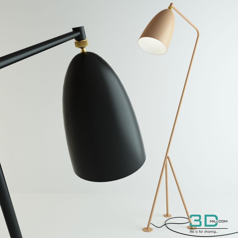 Vray Lamp