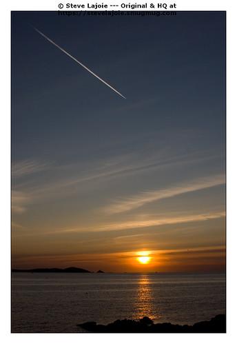 guernsey becqdunez sunrise