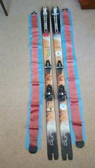 Skitrab Freerando 171cm, skialp - titulní fotka