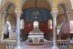 Eglise de Saint-Bonnot (Nièvre)