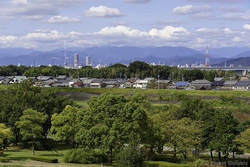 Ichinomiya City