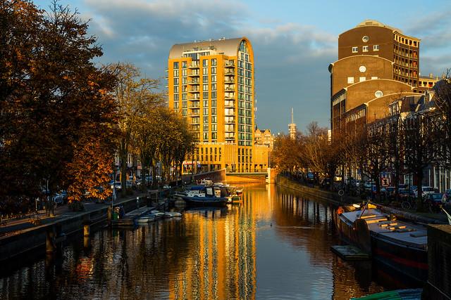 Autumn in The Hague 2017