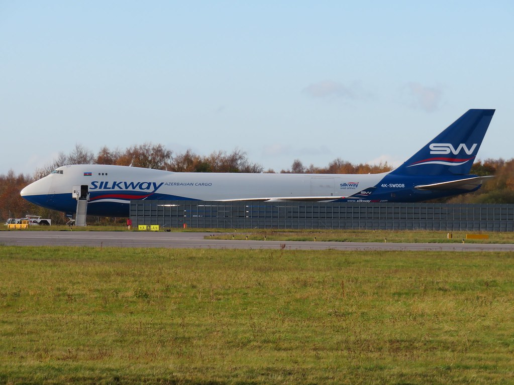 Doncaster Sheffield 16/11/17 | North West Air News