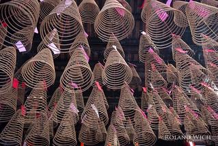 Saigon - Ba Thien Hau Temple