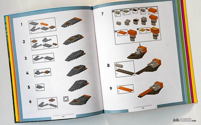 Livre LEGO Birds 04