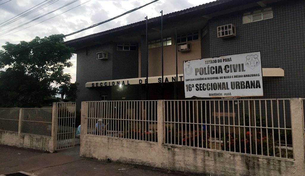 Policiais civis lotados em Santarém são demitidos por corrupção, Delegacia de Polícia de Santarém