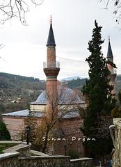 Bilecik Orhan Gazi Camii