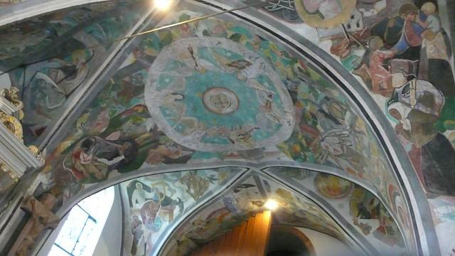 Fresken-Kapelle