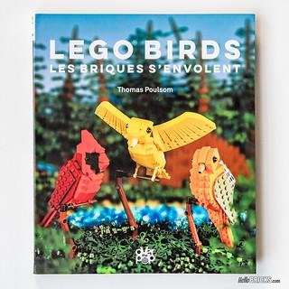 Livre LEGO Birds 01