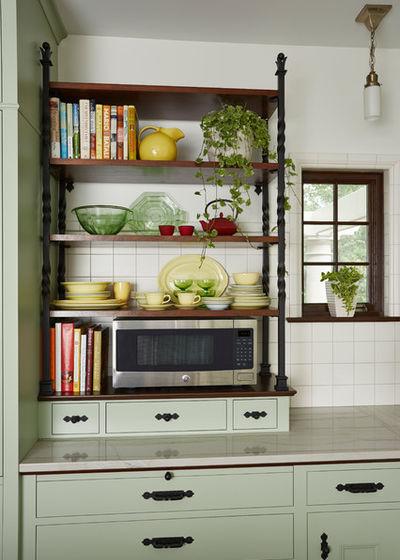 5 ý tưởng tuyệt vời cho thiết kế nhà bếp
