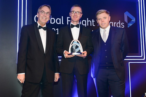 Global Freight Awards 2017