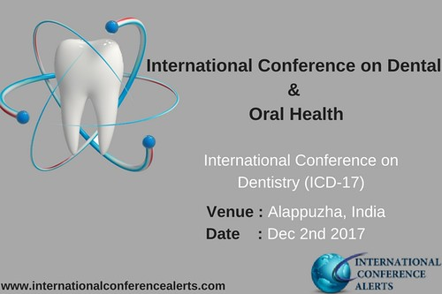 International Conference on Dental and Oral Health
