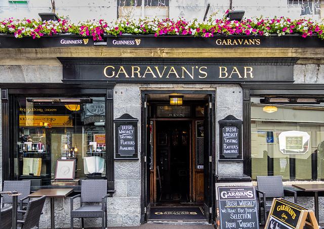 Ireland - Galway