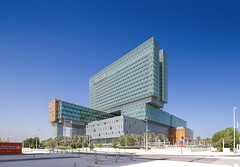 Cleveland Clinic, HDR Architects