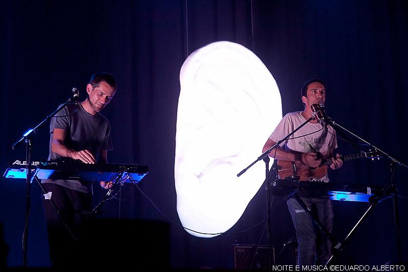 Manel Cruz - Vodafone Mexefest '17