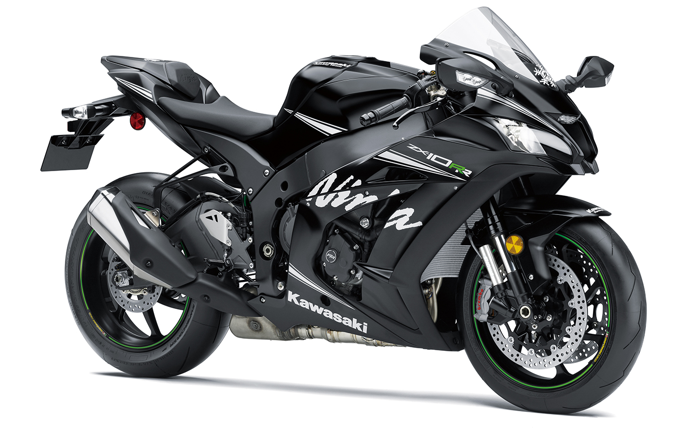 2018 Ninja Zx 10rr Kawasaki Motors Australia
