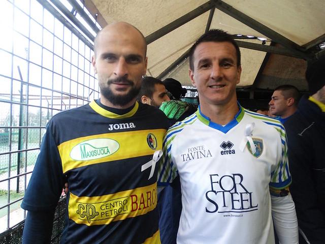 Santarcangelo - Feralpisalò 1-2
