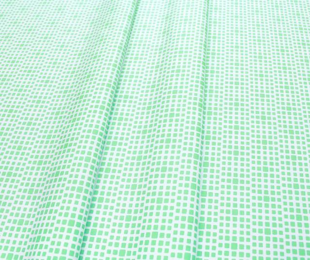 Art Gallery Fabrics Squared Elements Wasabi