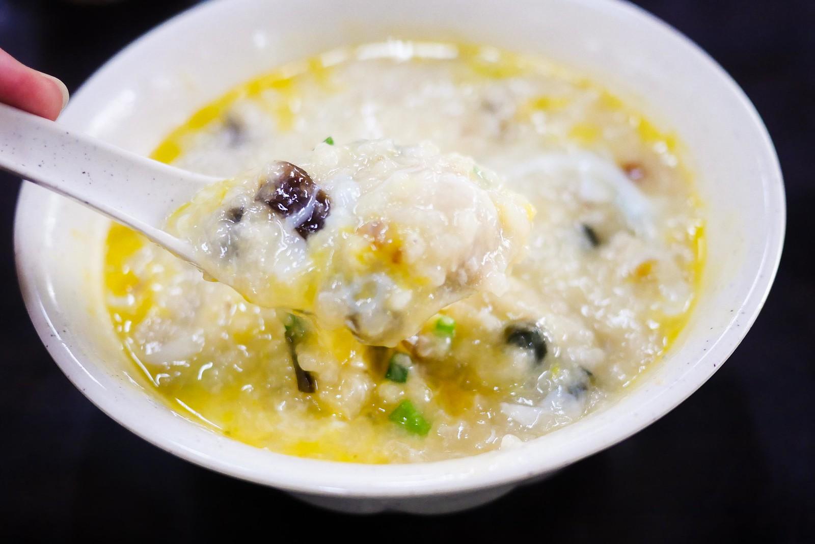 Porridge Pi Dan