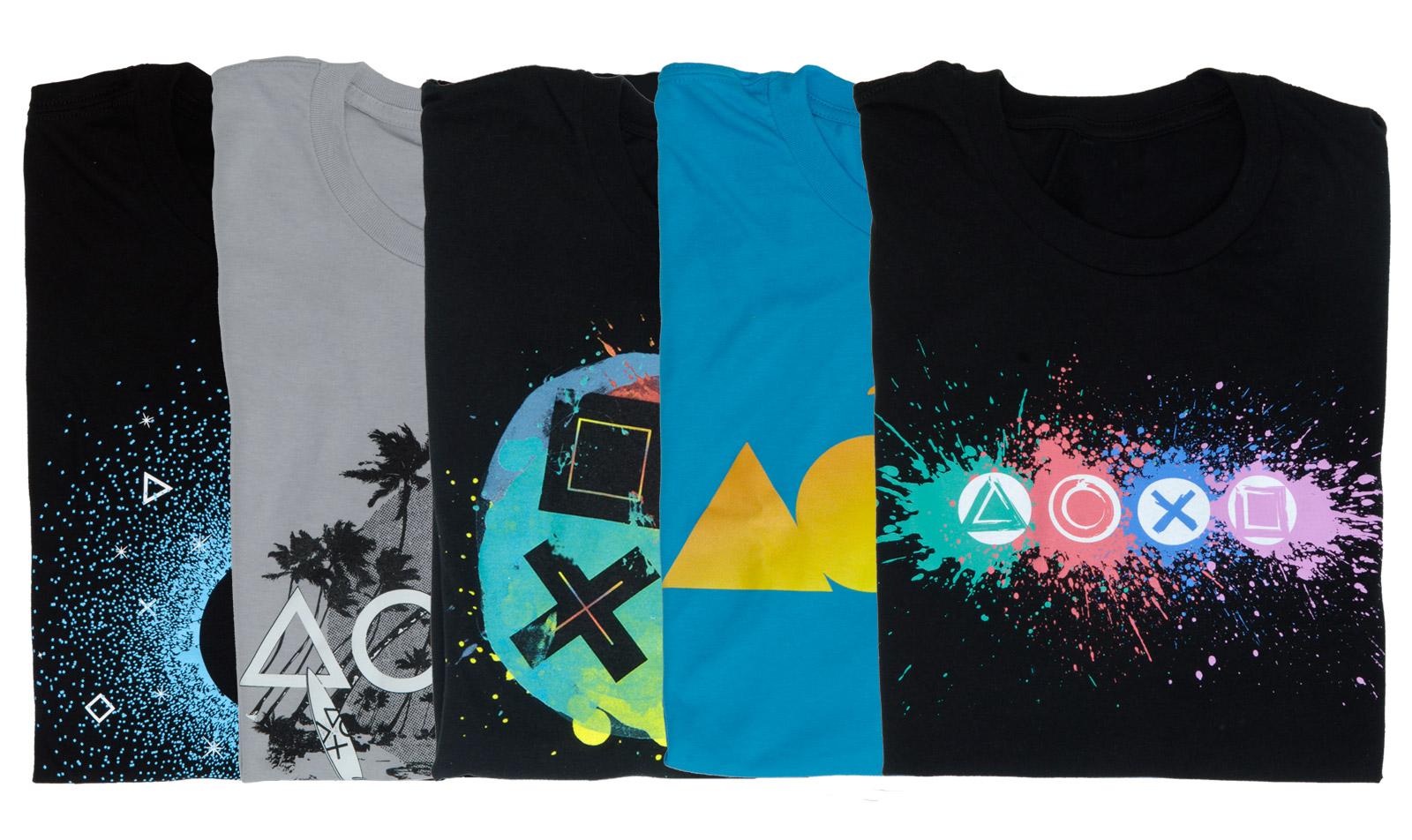 T-Shirts_Comps