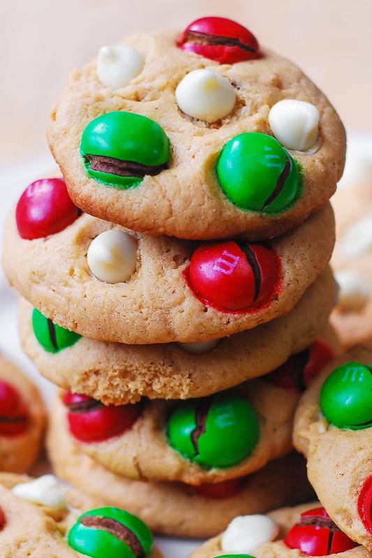 cookies for Santa, Christmas cookies