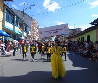 Desfile de Alegorías 2017