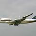 9V-SFH Boeing 747-412F Singapore Airlines Cargo