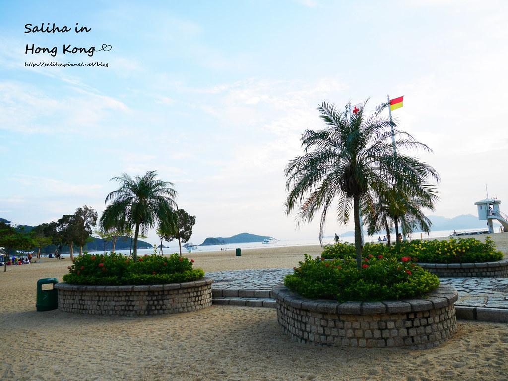 香港海邊景點一日遊淺水灣 (12)
